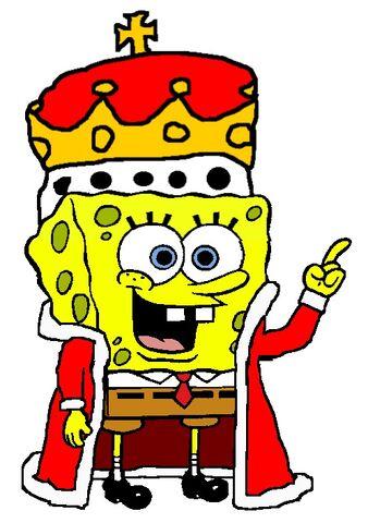 File:King Spongebob.jpg