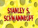 100b Episodenkarte-Stanley S. Schwammkopf