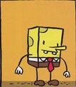 SpongeBobComic