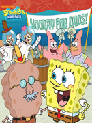 Hooray for Dads! Cover