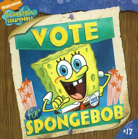 File:Vote for SpongeBob.jpg