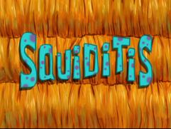 Squiditis
