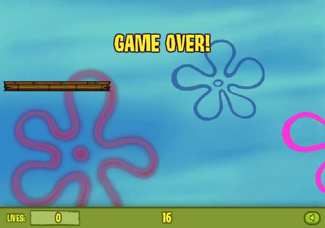 File:Deep Sea Leap Game Over.png