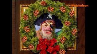 It's a SpongeBob Christmas intro Slovenian (High Quality!)