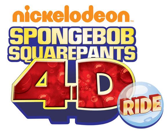 File:SpongeBob 4D - Ride.jpg