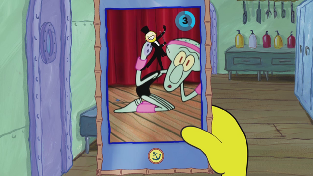 File:SpongeBob Checks His Snapper Chat 23.png