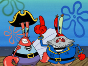 Grandpappy the Pirate 027