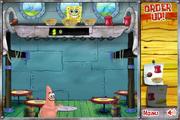 Servin' up Seconds - Gameplay