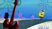 SpongeBob's Gimme 5 Starts Right Now! (March 3, 2008)