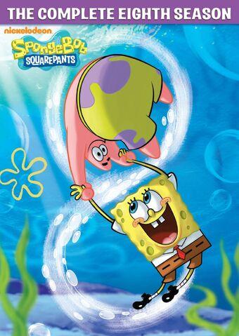 File:SpongeBob Squarepants- The Complete Eighth Season.jpeg
