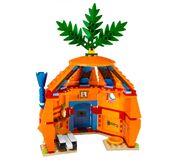 SpongBob's House in Bikini Bottom Undersea Party Lego set