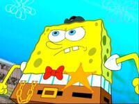 Spongebuck Squarepants