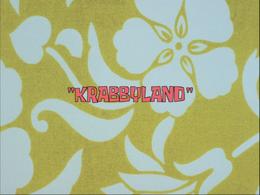 Krabbyland credits