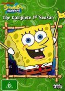 Season 1 Australian re-release cover