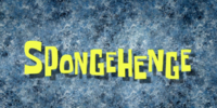 SpongeHenge (gallery)
