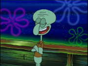 Shanghaied Squidward's ending 05