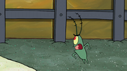 Plankton Gets the Boot 034