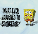 What Ever Happened to SpongeBob? (transcript)