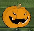 Ship O Ghouls jack-o'-lantern