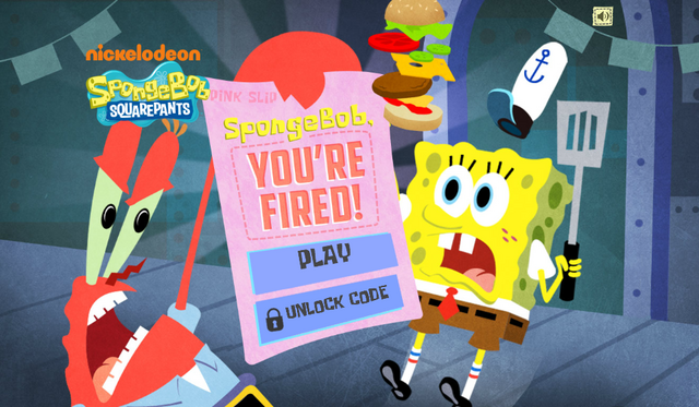 File:SpongeBob, You're Fired! (online game).png