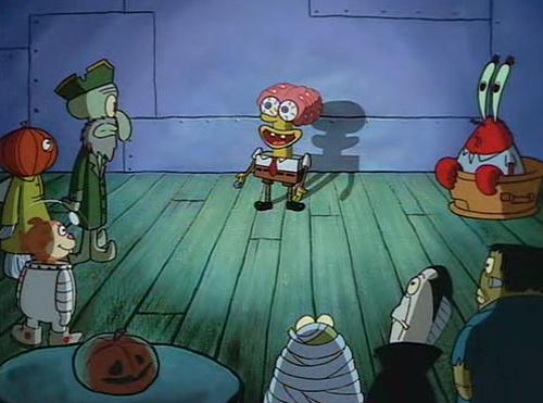 User blog:Spongebob456/SpongeBob Scary Moments ...