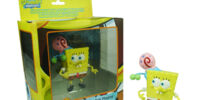 SpongeBob SquarePants Mini Figure World