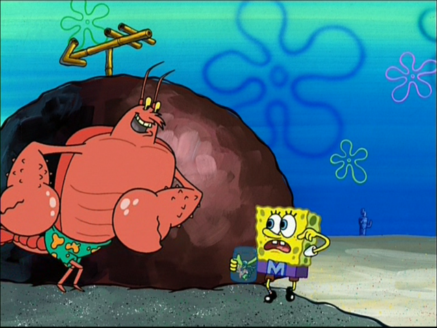 File:Larry in Mermaid Man and Barnacle Boy IV-1.png