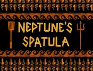 Neptune's Spatula