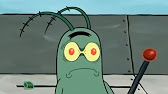 PLANKTON...withTWO EYES