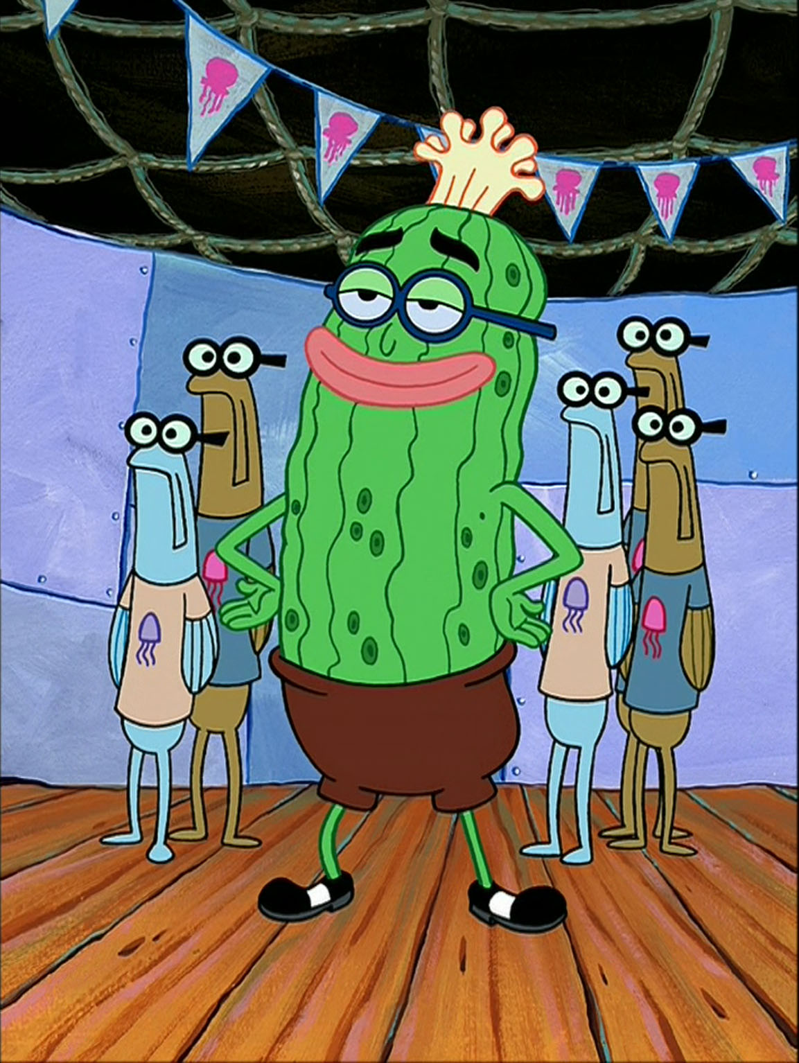 kevin c cucumber encyclopedia spongebobia fandom powered by wikia