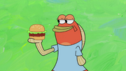 Krabby Patty Report 009