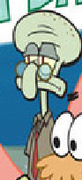 Squidwads father
