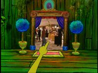Perfume department