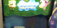 SpongeBob SquarePants (arcade game)