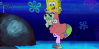 Patrick Star's House/gallery/How to Party Like SpongeBob