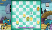 """""""checkmate"""" from capture all"""