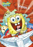 SpongeBob Season 4 Japanese DVD