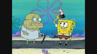 SpongeBob Music On the Beach
