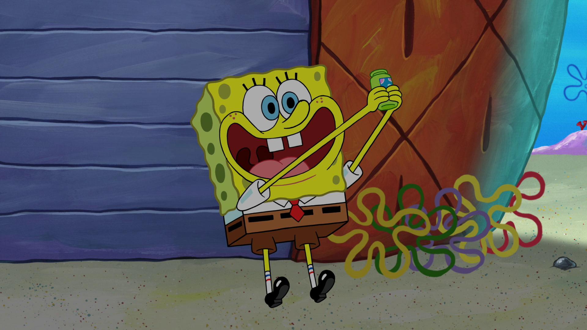 bubble boat encyclopedia spongebobia fandom powered by wikia