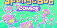 SpongeBob Comics No. 22