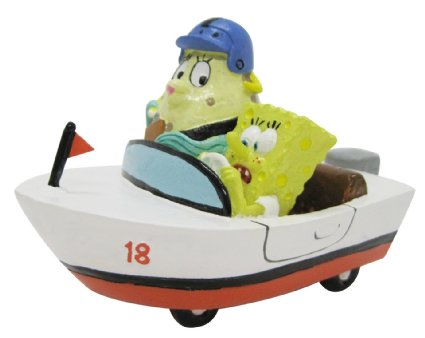 File:Nickelodeon SpongeBob SquarePants Mrs. Puff Aquarium Ornament.jpg