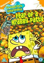 Fear of a Krabby Patty New DVD