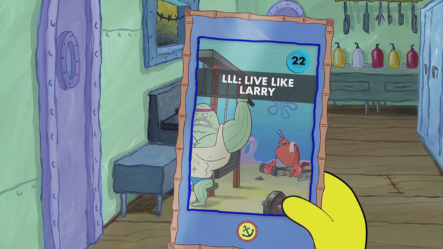 File:SpongeBob Checks His Snapper Chat 37.png