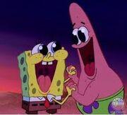 Images patrick and spongebob 32