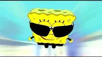 """""""SpongeBob Rehydrated"""" (Demo Reel Footage)"""