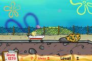 Boat-O-Cross Level 2