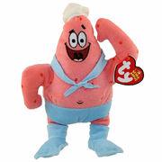 SpongeBob Patrick Barnacle Boy