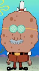 HaroldSquarePants