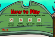 Boat-O-Cross How to Play