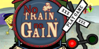 No Train, No Gain